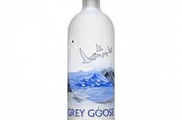 Водка/Vodka. Grey Goose