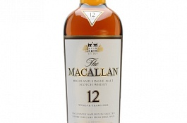 Виски/Whisky. Macallan